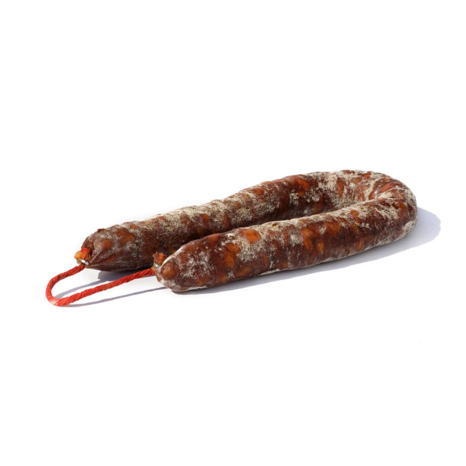 Chorizo Sarta Picante Extra Oreado