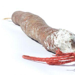 Chorizo Cular Ibérico Picante Extra