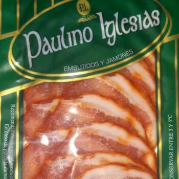 Lomo Embuchado Loncheado Paulino Iglesias